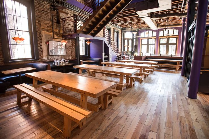 Bold name brewery Lagunitas converts the former Southend Brewery and Smokehouse in downtown Charleston into a draft beer playground. The conversion was swift, but now the space is open for locals...