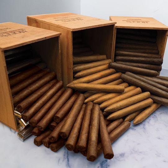 Holt's Factory Specials Cigars | Holt's Cigar Co.