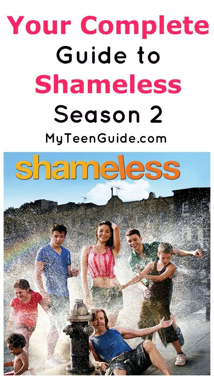 Get caught up with the crazy comings and goings of the Gallagher family in our complete guide to Shameless Season 2! Check it out!