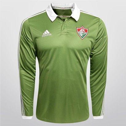 Camisa Adidas Fluminense I 14/15