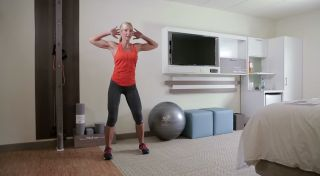 Rise and Shine--Quick Wakeup Workout (No Gym Required) - Women's Running