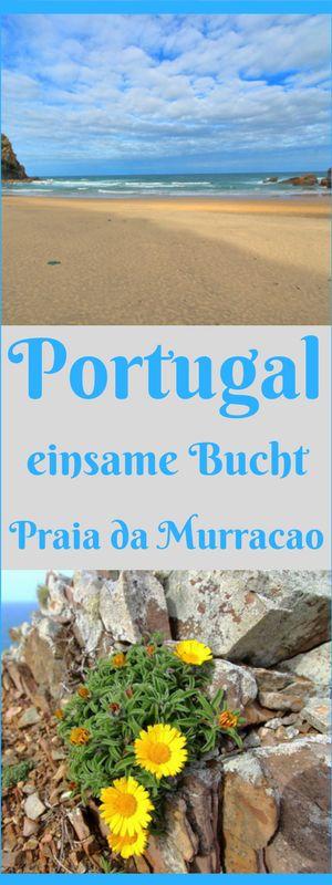 Praia da Murracao – ein kleines Juwel an der Westküste Portugals – Moa kronqvist