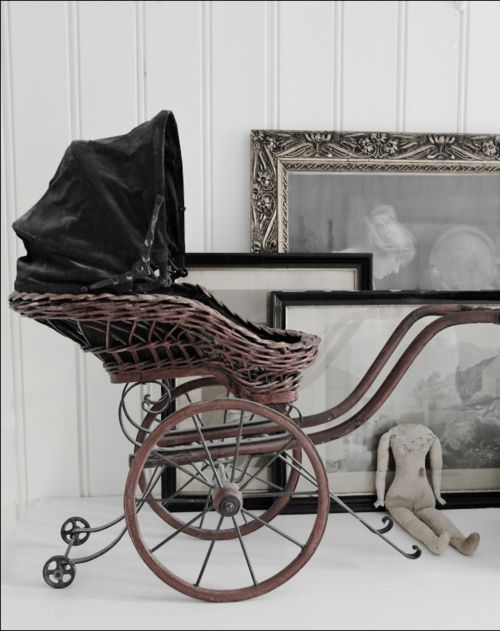 98 Best Images About Old Baby Buggy On Pinterest Herne
