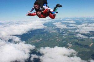 #saut #parachute #sport #air #sensations #activités #activity #loisirs #chute #libre #tandem