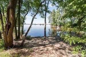 Maison bord-du-lac / Waterfront home - Vaudreuil / Dorion West Island Greater…