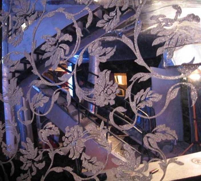 Гравировка стекла. Лазерная гравировка на стекле и внутри стекла ...