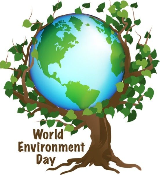 Save the environment and save the world.