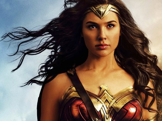 What Superhero Are You Based On Your Opinions Of 2017 Movie Characters? #wonderwoman #DC #superhero #fashion