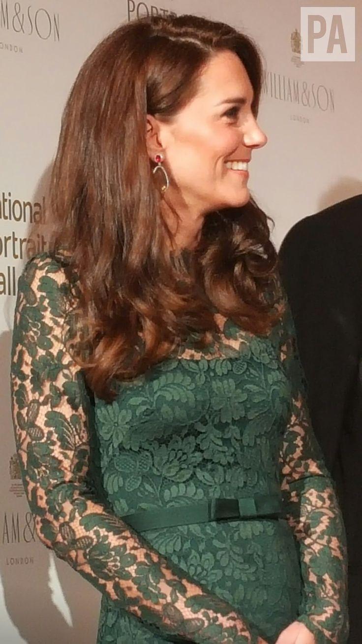 Beautiful Duchess 3/2017 National Art Gallery Gala