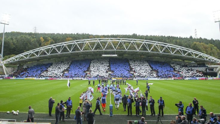 Official Website of the Terriers - Huddersfield Town AFC latest ...
