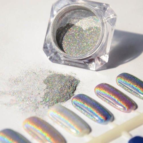 Clouer-Holographic-Dust-Tendance-Laser-Glitter-Poudre-Pigment-Nail-Art-Decor-AH