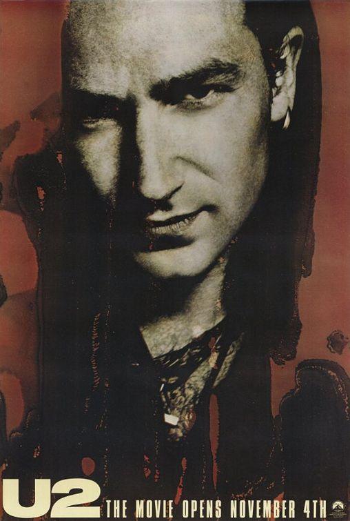 U2: Rattle and Hum - Bono