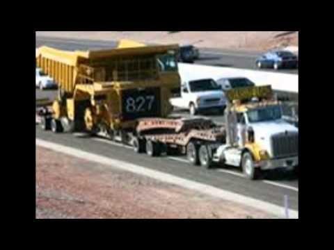 new rv transport
