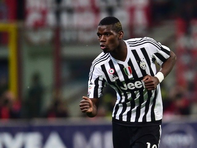 Juventus issue hands-off warning to Paul Pogba suitors
