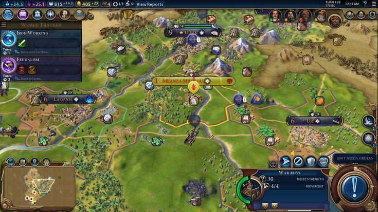 Bingo bango bongo I'm gonna nuke the Kongo #CivilizationBeyondEarth #gaming #Civilization #games #world #steam #SidMeier #RTS