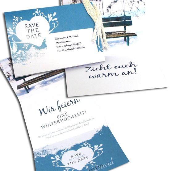 Meer dan 1000 ideeën over Einladungskarten Zur Hochzeit op Pinterest ...