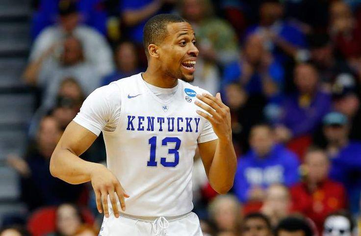 Kentucky Wildcats Roster & Projected Lineup 2016-17 - http://humorplease.com/kentucky-wildcats-roster-projected-lineup-2016-17/