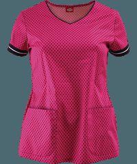 Print Scrub Tops, Discount Scrub Tops and Hospital Scrubs at Uniform Advantage