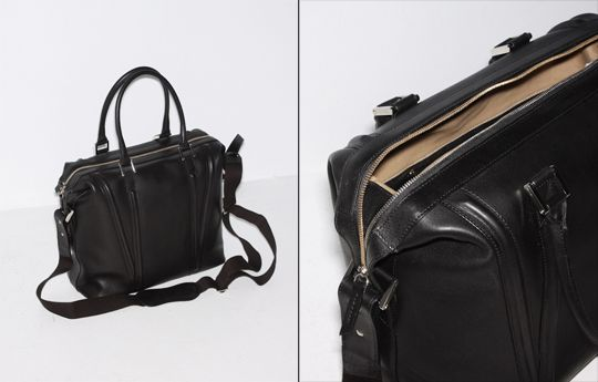 Want Les Essentials Travel Bags...Malpensa, Duerne, DaVinci..
