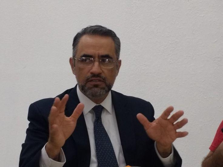 <p>Chihuahua, Chih.- El Consejero Presidente del Instituto Estatal Electoral (IEE), Arturo Meráz González dio a conocer que en materia de reforma