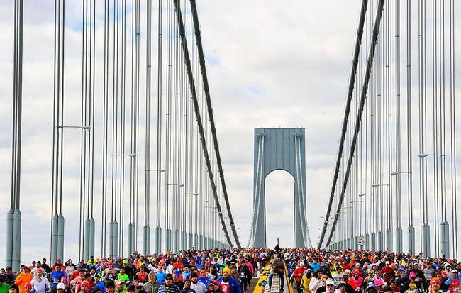 Your 2018 Marathon and Half Marathon Calendar  https://www.runnersworld.com/marathon/marathon-calendar?utm_content=2018-01-03
