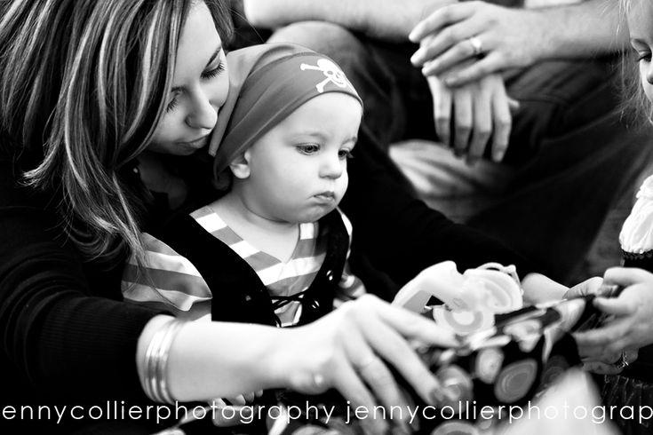 Jenny Collier | Tulsa Party Photographer: Birthday Parties