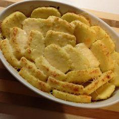 Pasticciando in cucina con il Cuisine Companion Moulinex: Gnocchi di semolino (gnocchi alla romana)