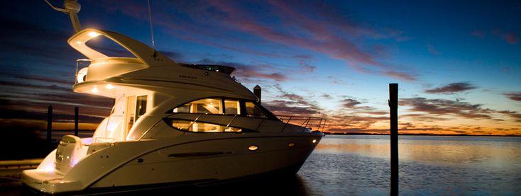 Meridian Yachts | Luxury Yachts | Sedans, Motoryachts & Pilothouse