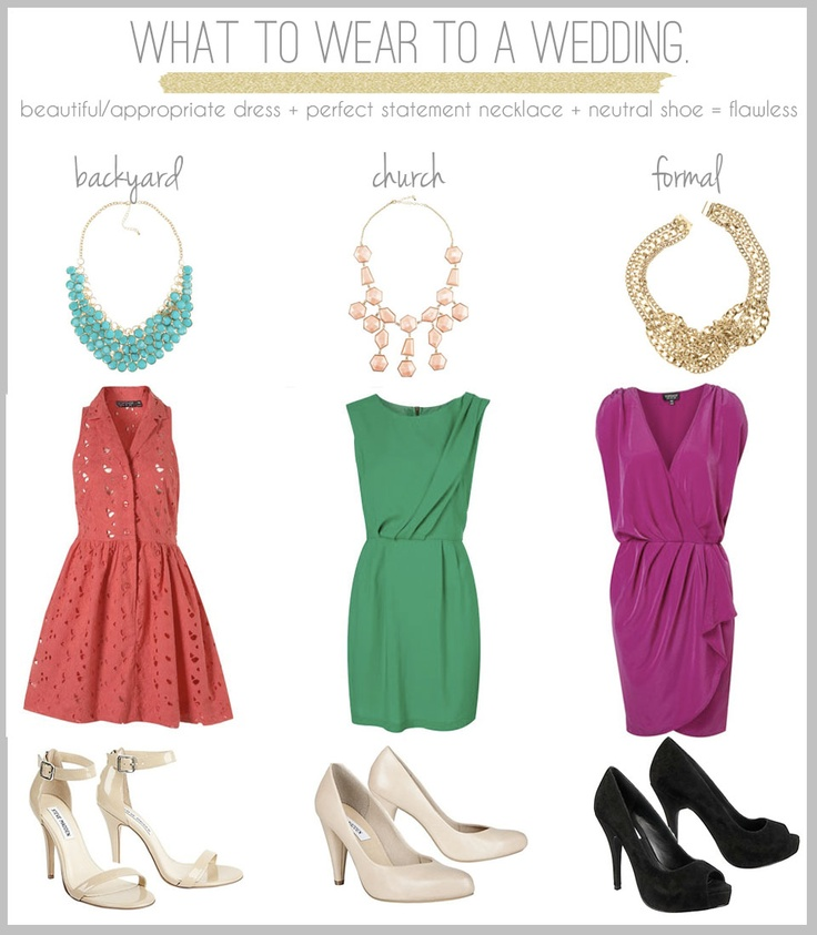 What To Wear A Wedding This Spring Summer From My Friend Fellow Photographer