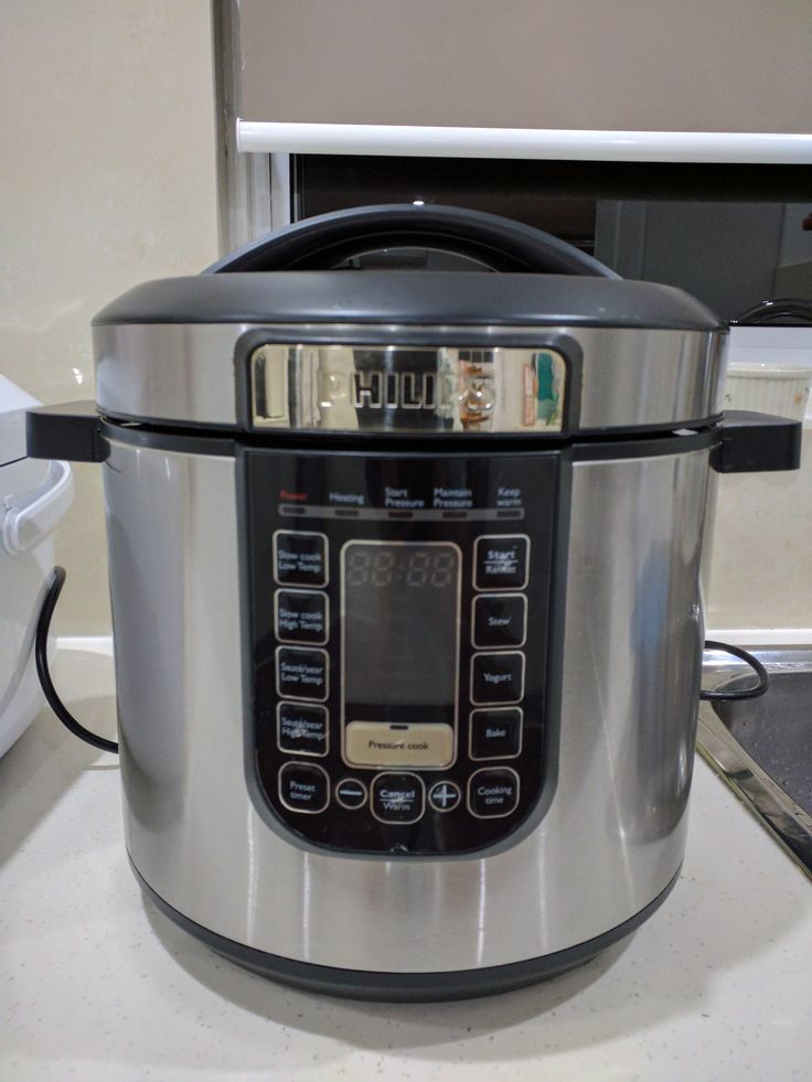 Cooking my dark soy sauce beef  in Philips All-In-One Cooker is quick and easy.