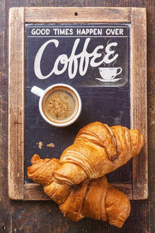 Coffee | コーヒー | Café | Caffè | кофе | Kaffe | Kō hī | Java | Caffeine | Good Times Happen Over Coffee