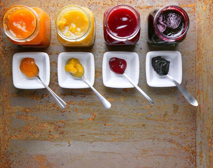 Toto by ste mali vedieť o džeme: 9 rád, aby sa vám naozaj vydaril