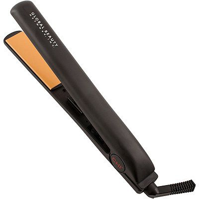 "Chi Ceramic 1"" Hairstyling Iron, because I left mine in San Diego :("