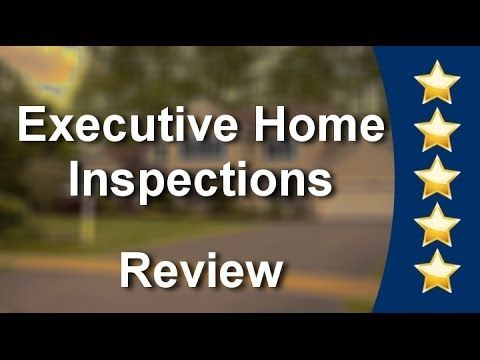 Executive Home Inspections Edmonton Outstanding 5 Star Review by Vernon V.