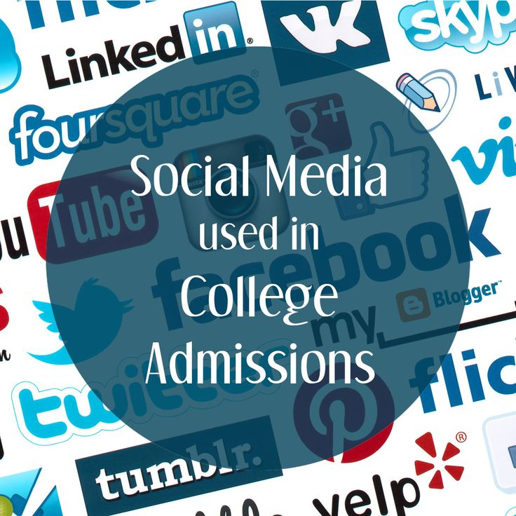 5 Reasons Why Social Media Prep Must Be Part of the College Planning Process