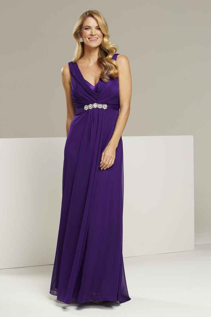 Mr K Bridesmaid dress. Style: KB5152