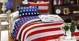 Постельное белье Флаг США