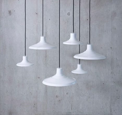 SCP launches Autumn Winter 2014 collection during London Design Festival.