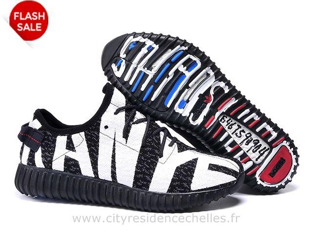 Adidas-Yeezy-Boost-350-Low-Noir-Blanc-Cityresidencechelles-