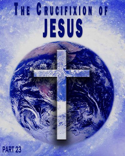 How the Gods of Existence Ensured that beings are Controlled both on Earth and in the Hereafter and within that, how the Answer to this Question Exists within the Words of the Quote John 3:16    http://eqafe.com/p/the-crucifixion-of-jesus-part-23