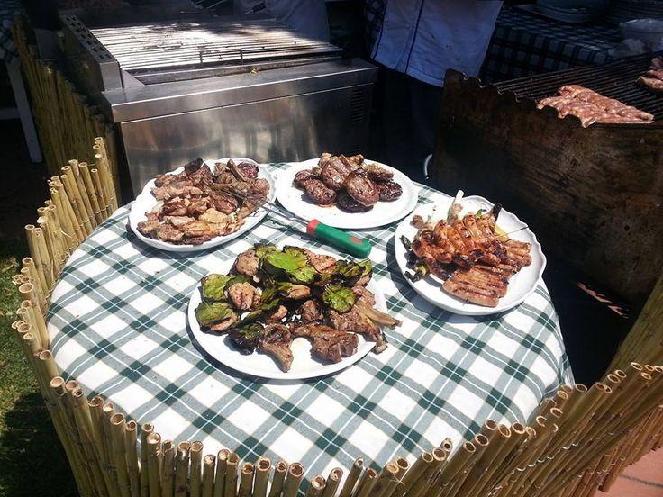 Ferragosto #food #sicily #meat