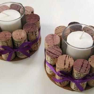 What To Do With: Old Wine Corks