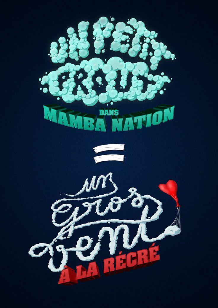 Mamba Nation | Tyrsa