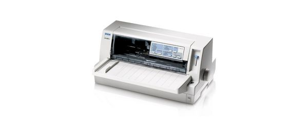 Epson LQ-680Pro Driver Download