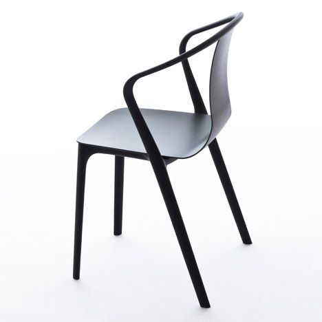 Bouroullec brothers to debut Belleville furniture collection for Vitra