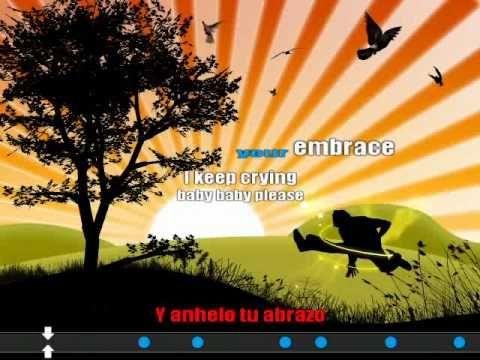 Every Breath You Take - UB40 LYRICS