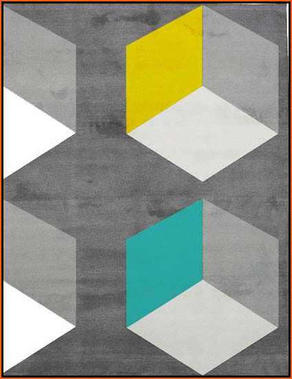 BESPOKE HAND TUFTED RUGS by RUG-EMPORIUM on Behance