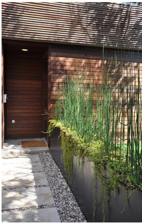 16 best scuppers images on pinterest water architecture and architecture details - Outdoor decoratie zwembad ...