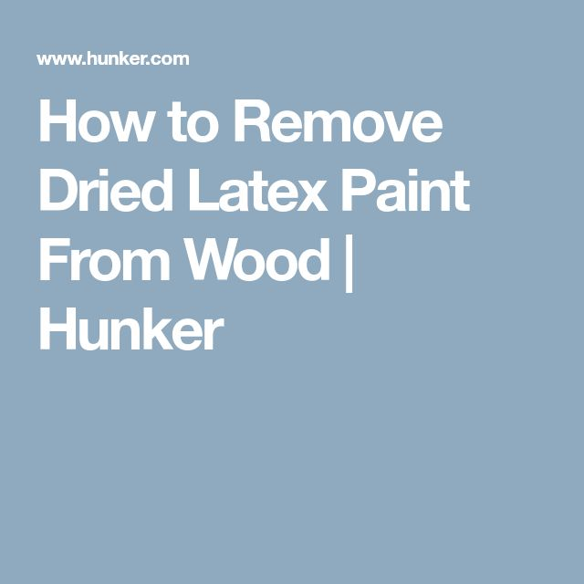 25+ Unique Removing Paint From Wood Ideas On Pinterest