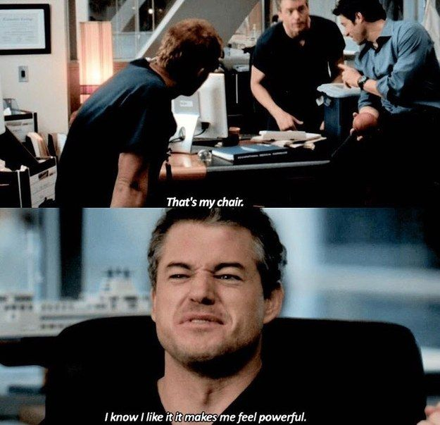 """When Mark reveled in his brief glimpse of true power. 